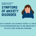 What is an Anxiety Disorder? Signs, Symptoms, and Treatment